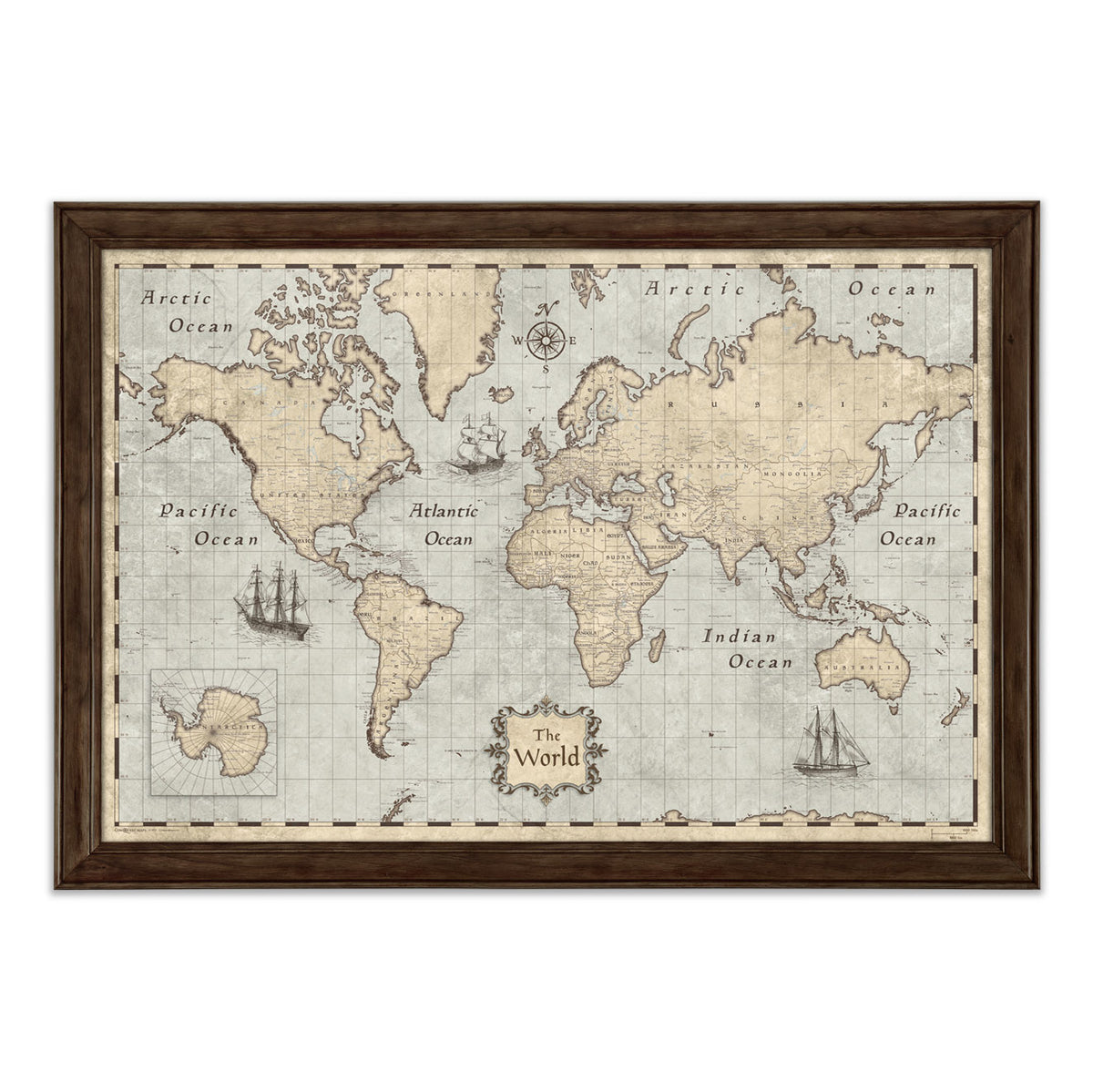 World usa pin board pins posters travel maps conquest maps what are you looking for gumiabroncs Choice Image