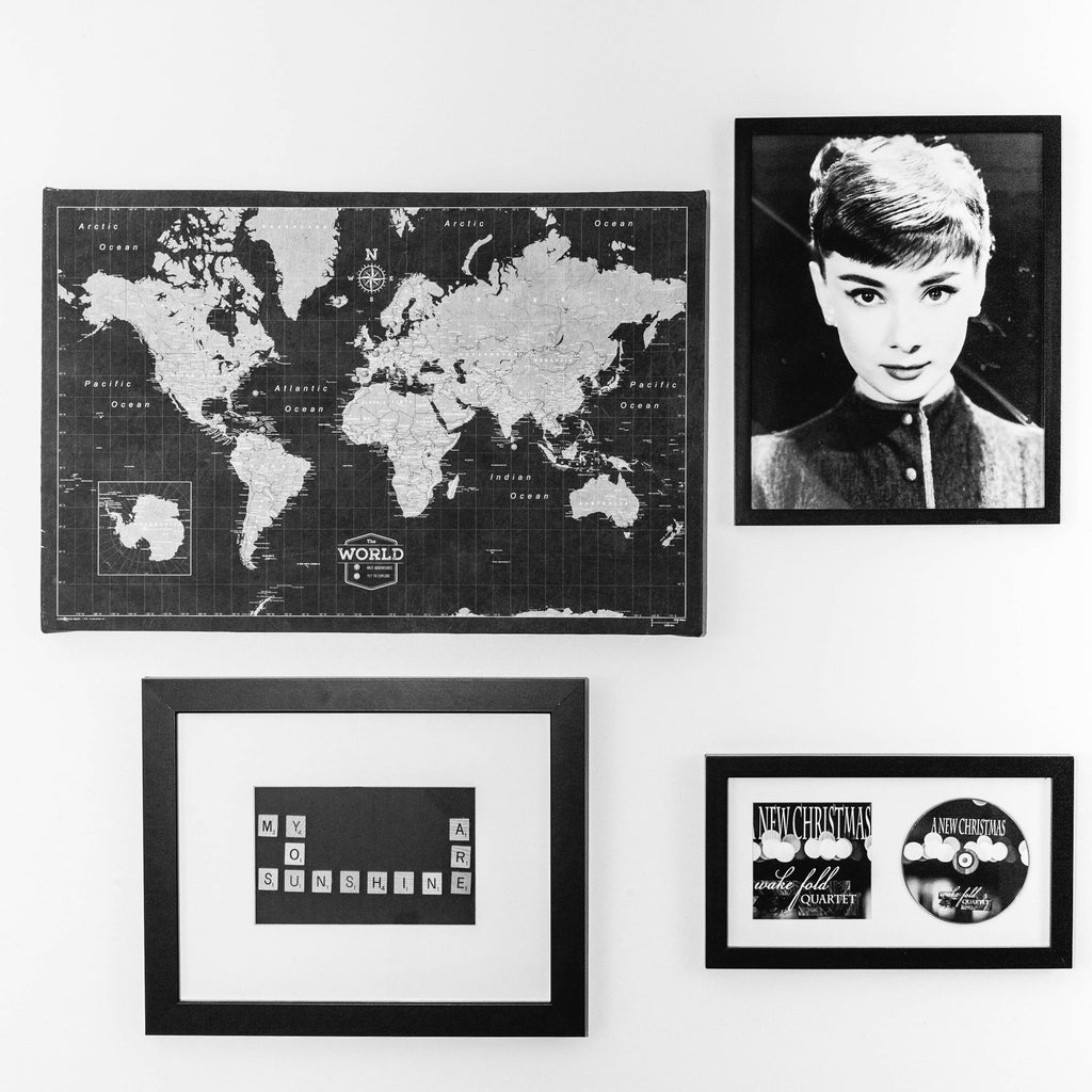 map-gallery-wall