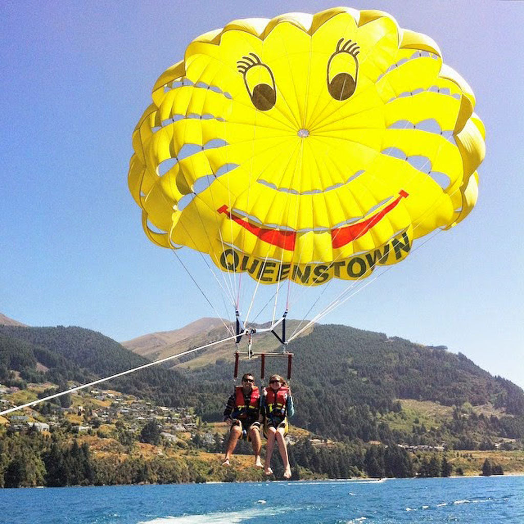 paragliding-new-zealand