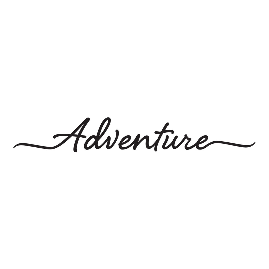 Adventure wall decal thumbnail