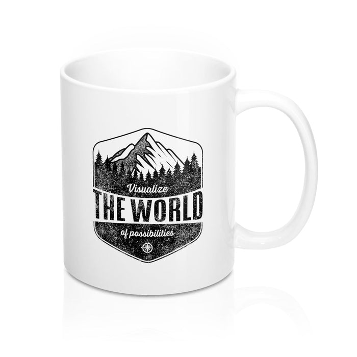 Official Conquest Maps Mug