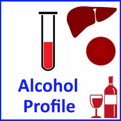 Alcohol Profile