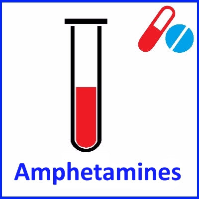 Amphetamine Test (Blood)