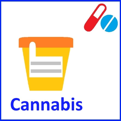 Cannabis Test (Urine)