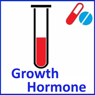 Growth Hormone Test