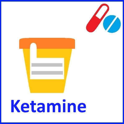 Ketamine Test (Urine)
