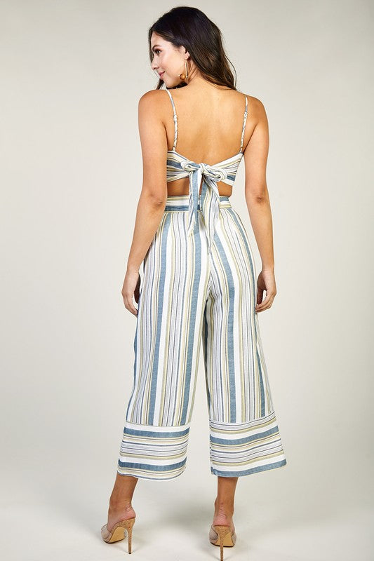 Seaside Two Piece Set
