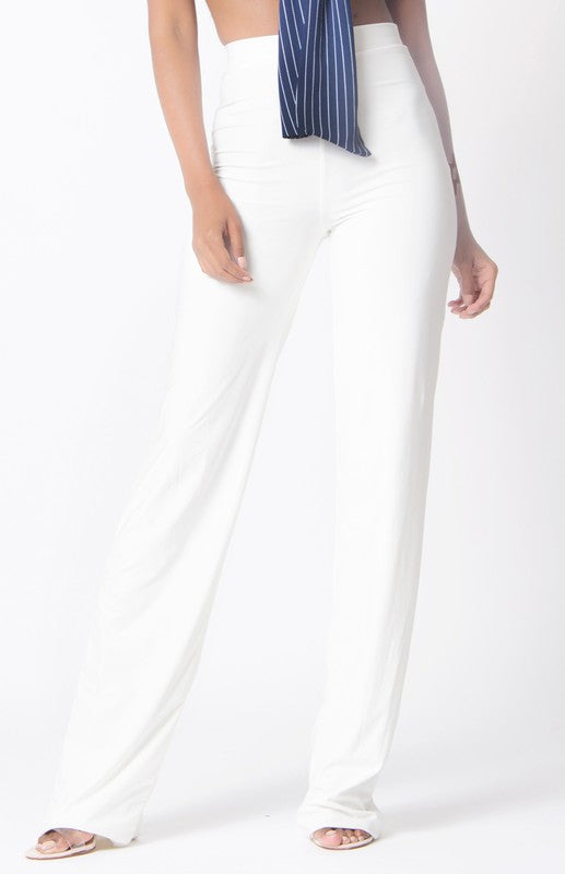 Stassi High Waisted Pants (2423395549244)