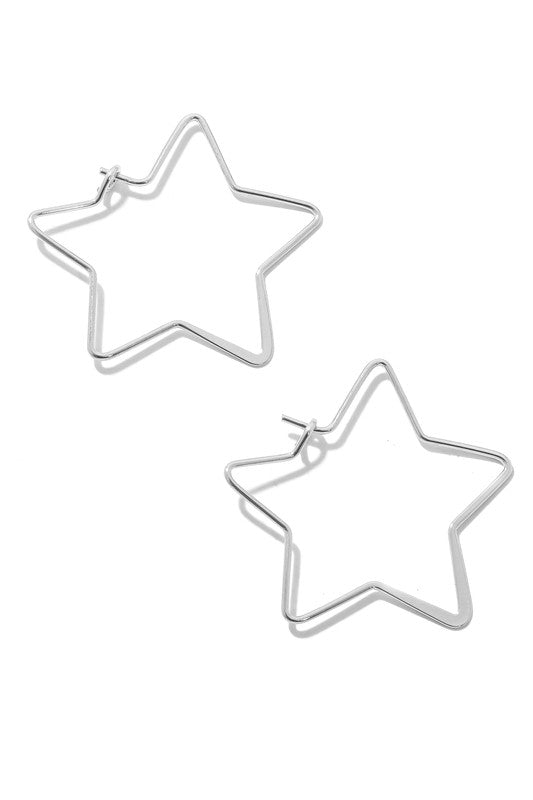 Stars Aligned Earrings