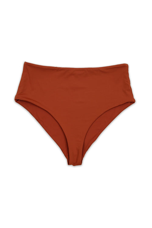 Blake High Waisted Bottoms
