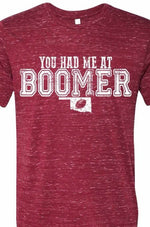You had me at Boomer (Crew) (6124982149)