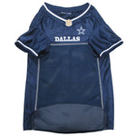 Dallas Cowboy Dog Mesh Jersey (9946977872)
