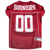 University of Oklahoma Sooners Dog Mesh Jersey (9946766928)