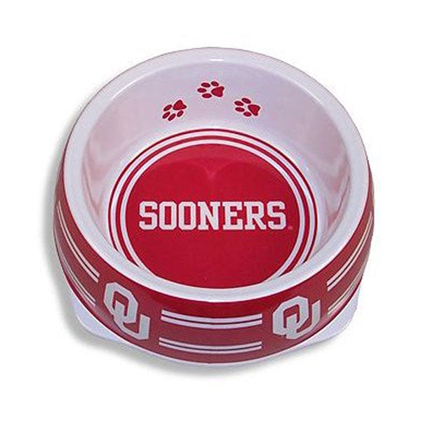 University of Oklahoma Sooners Dog Bowl