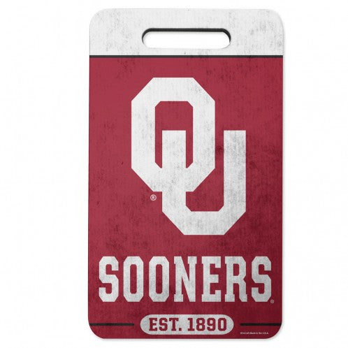 University of Oklahoma Kneel / Seat Pad