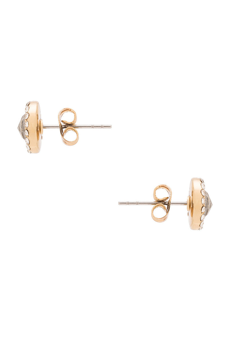 Crystal Halo Studs (5584644933)
