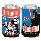 Star Wars OKC Thunder Koozie (781009649724)