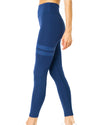 Ashton Activewear Set - Navy Blue (4832745717899)