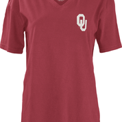 "Oklahoma ""Tailgates and Traditions"" Short Sleeve"