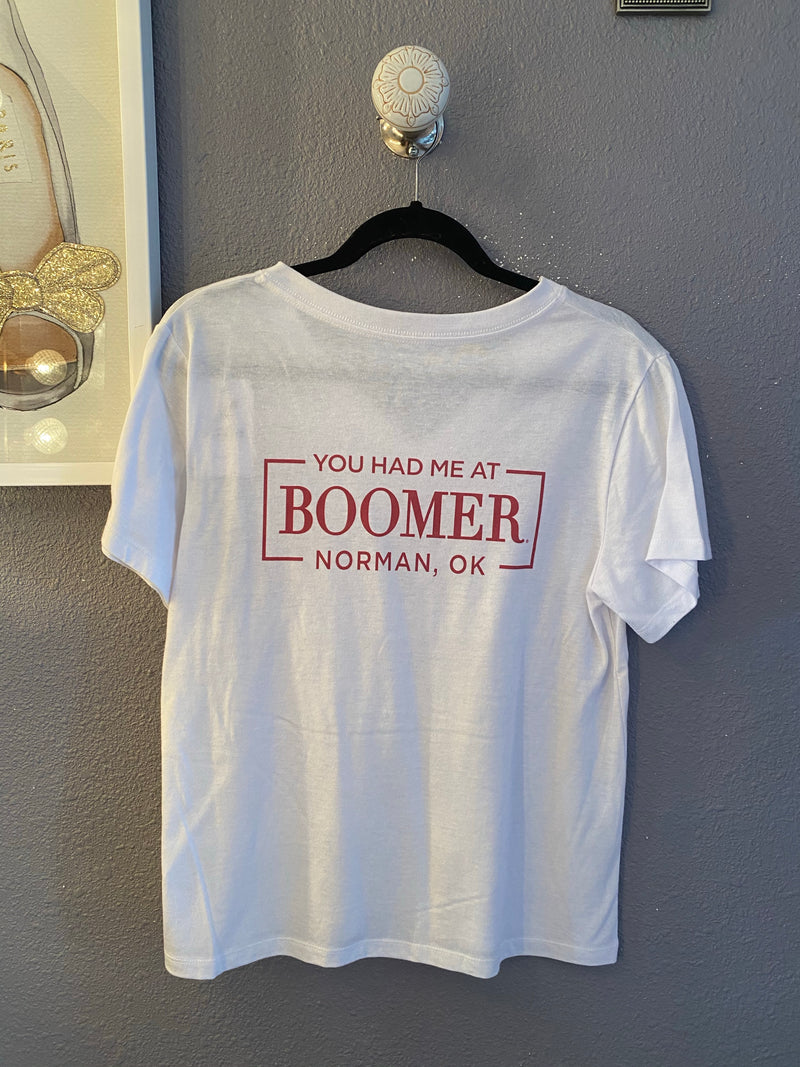 You Had Me At Boomer Boyfriend Tee (4164515299467)