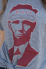Lincoln Riley Tee (589549371452)