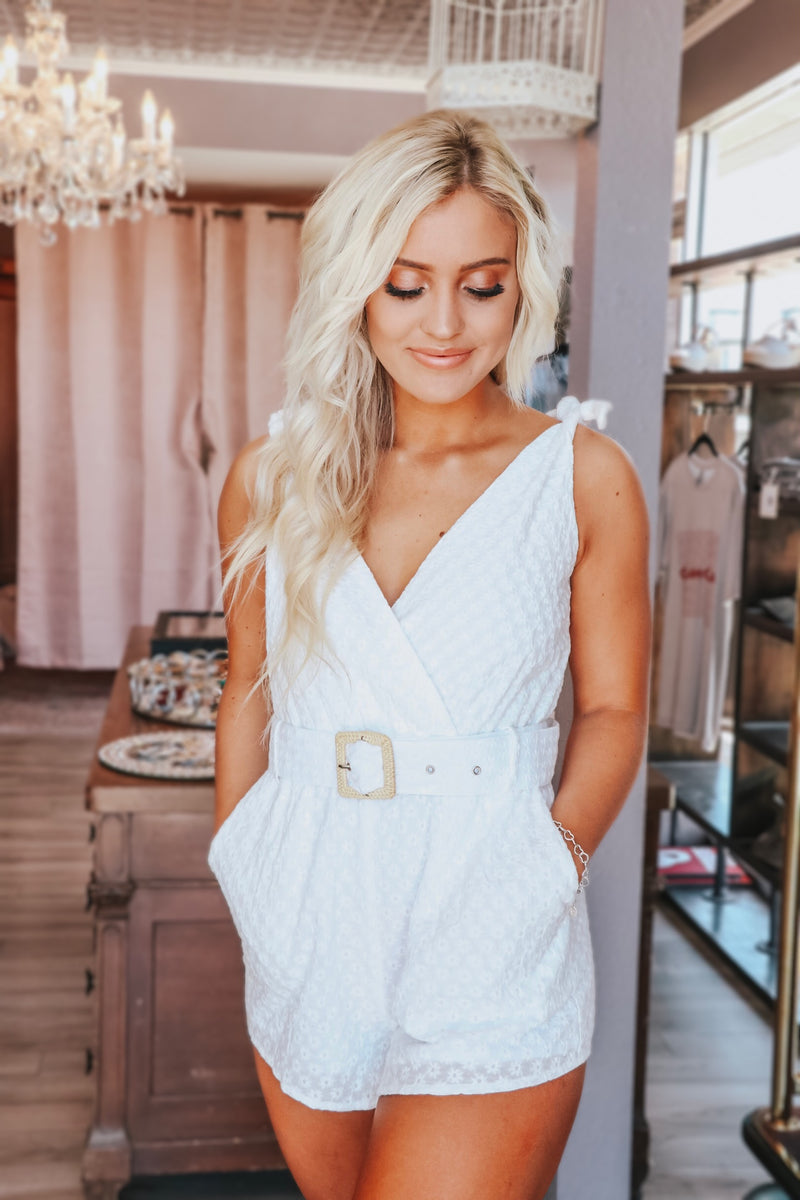Catalina Playsuit