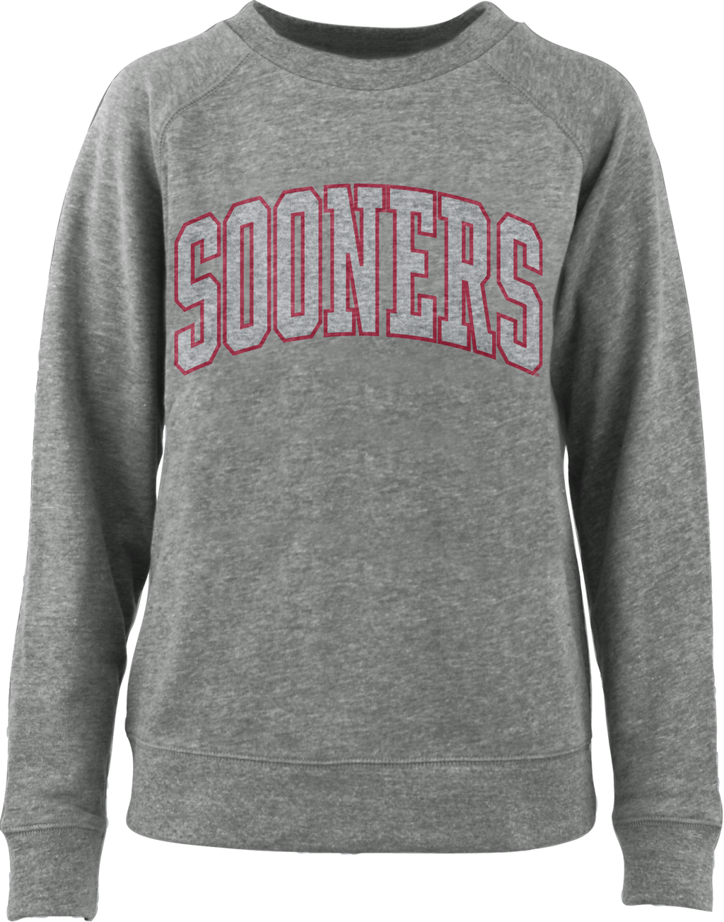 Sooners French Terry Pullover