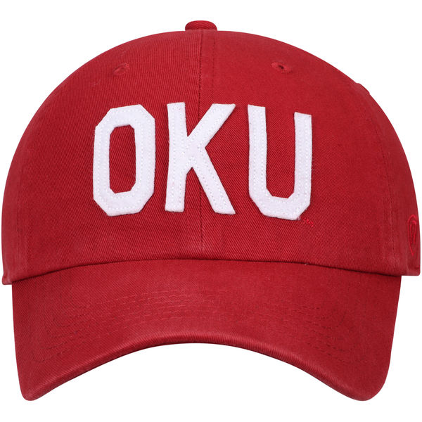 District OKU Cap