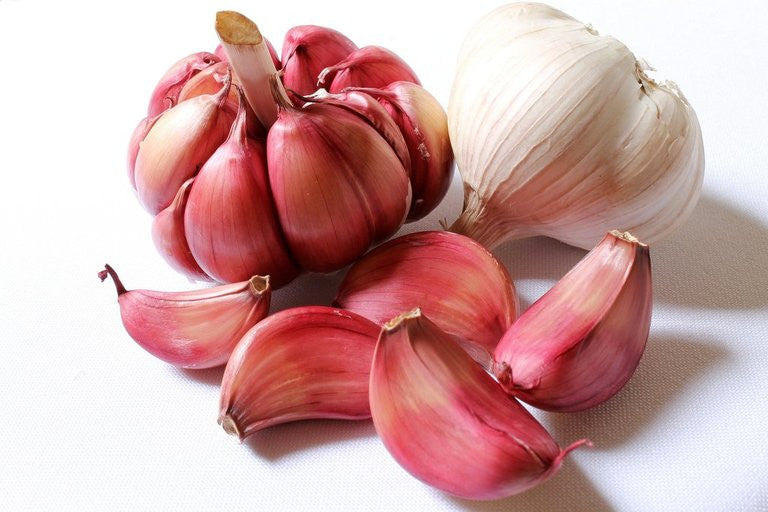 You Should be Eating More Garlic. Here's Why.