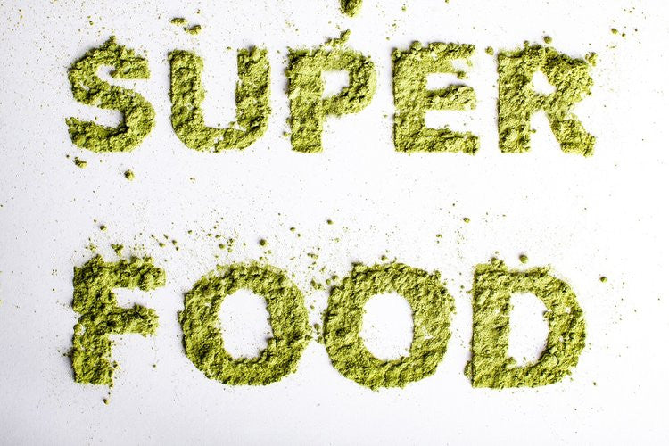 Superfood Showdown: Moringa VS Matcha