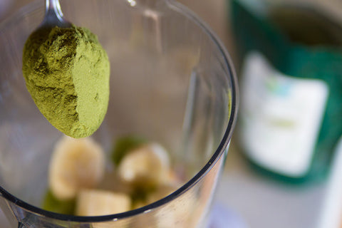 moringa smoothies