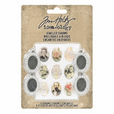 *NEW* Tim Holtz® Idea-ology | Jeweled Charms