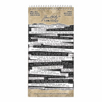 *NEW* Tim Holtz® Idea-ology | Small Talk - Snarky