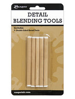Ranger | Detail Blending Tools | 5-Pack