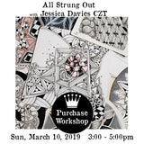 Workshop |  All Strung Out with Jessica Davies