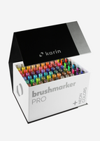 Karin - BrushmarkerPRO - Mega Box PLUS