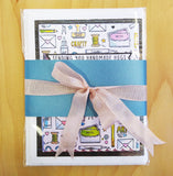 "The ""Crafty"" Card Kit by Nancy Sheads"