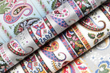 Pepin - Paisley Gift and Creative Papers