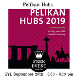 Workshop | Pelikan Hub