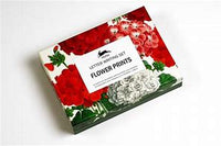 Pepin - Flower Prints Letter Writing Set