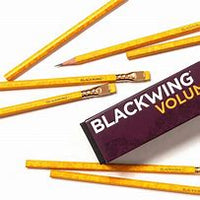 Blackwing VOLUME 3 (SET OF 12)