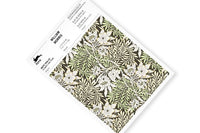 Pepin - William Morris Art Forms A5 Note Pad