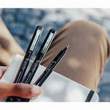 Etchr - Black Graphic Pen Collection