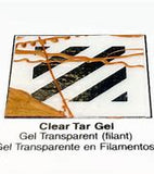 Golden - Clear Tar Gel