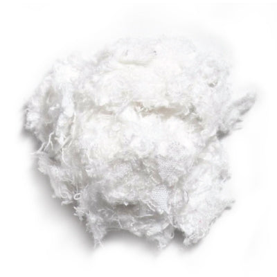 100% White Cotton Rag