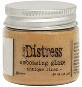 Tim Holtz® Distress Embossing Glaze
