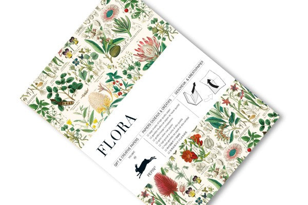 Pepin - Flora Gift and Creative Papers