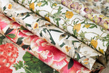 Pepin - Flower Prints Gift and Creative Papers