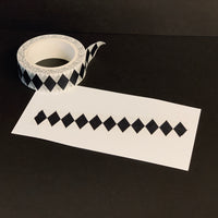 The Queen's Very Own Washi Tape |