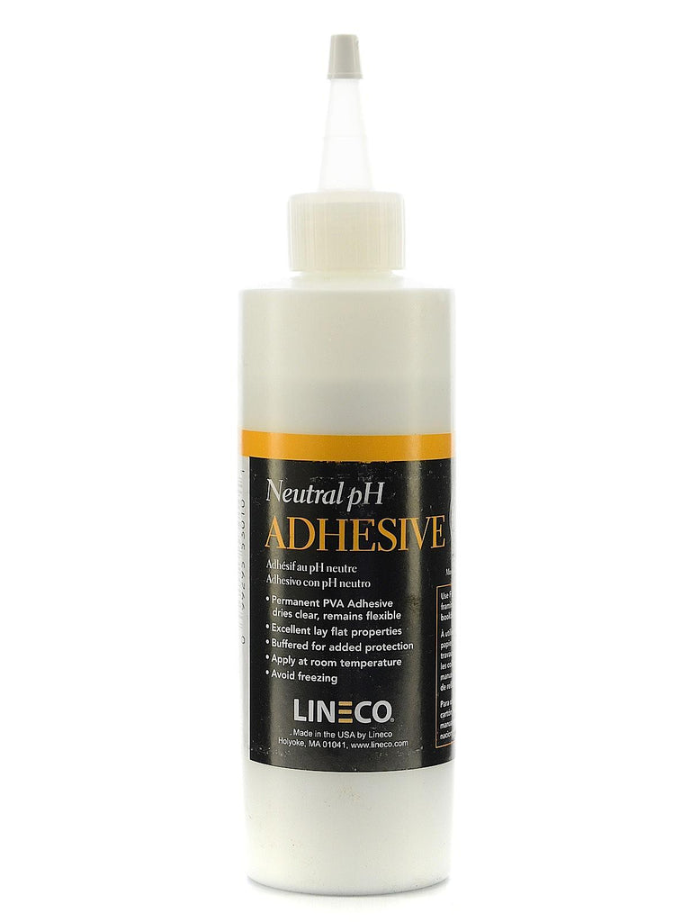 Lineco - Neutral PH Adhesive